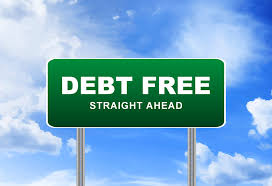 Don't Feel Guilty About Your Debt, Take Control